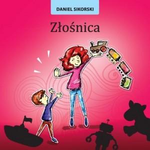 Daniel Sikorski Złośnica