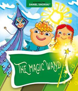 Daniel Sikorski - the magic wand