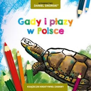Wydawnictwo Daniel Sikorski, Gady i plazy_polski