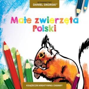 Wydawnictwo Daniel Sikorski, Małe zwierzęta Polski