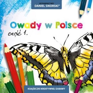 Wydawnictwo Daniel Sikorski, Owady w polsce