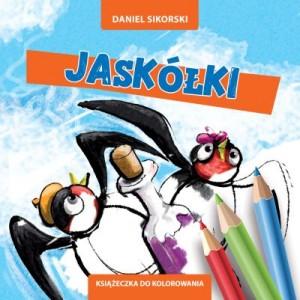 jaskółki, Daniel Paweł Sikorski