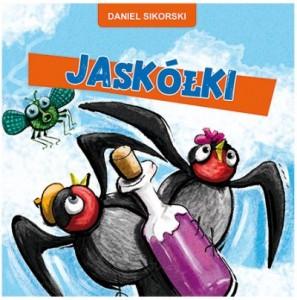jaskółki, Daniel Sikorski