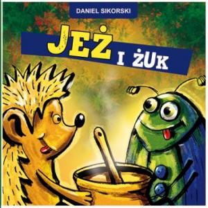 jeż i żuk, Daniel Sikorski