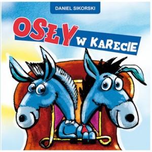 osły w karecia, Daniel Sikorski