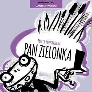 pan_zielonka_wydawnictwo daniel sikorski