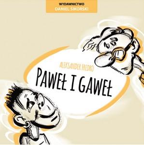 pawel_i_gawel_wydawnictwo daniel sikorski