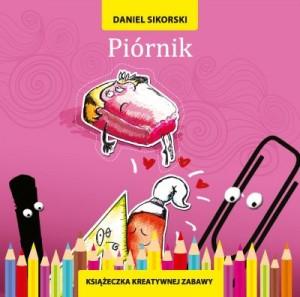 piórnik_Daniel Paweł Sikorski