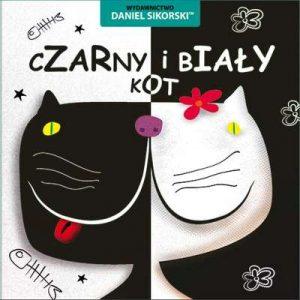 Czarny_i_bialy_kot_daniel_sikorski