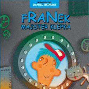 Franek_wydawnictwo_daniel_sikorski