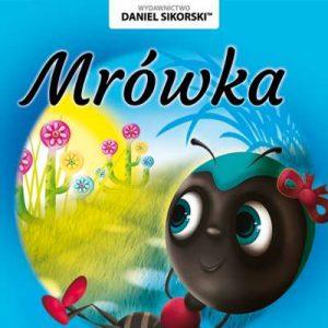 mrówka_wydawnictwo_daniel_sikorski