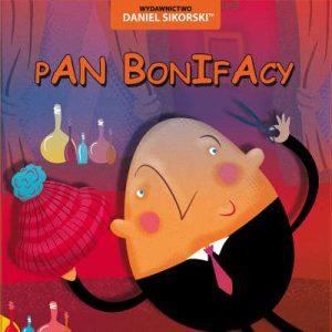 pan_bonifacy_wydawnictwo_daniel_sikorski